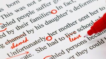 Best English grammar exercises